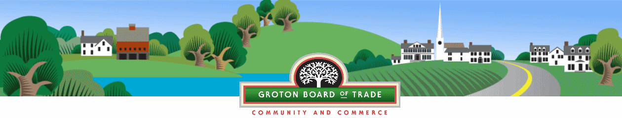 Groton Business Association